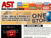 Asia Sourcing